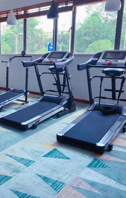 康榻人—开启全民健身计划