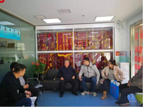 北京济和堂:王占礼独特股骨头坏死保守治疗法