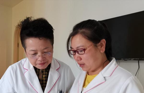 北京天使儿童医院专家王玲主任矢志不移 心系患儿健康