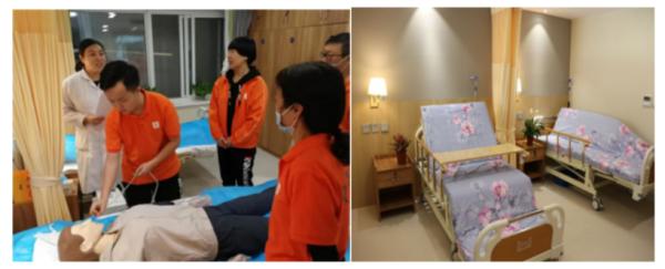 泰和养老院:加速驱动 专注养老护理体系化