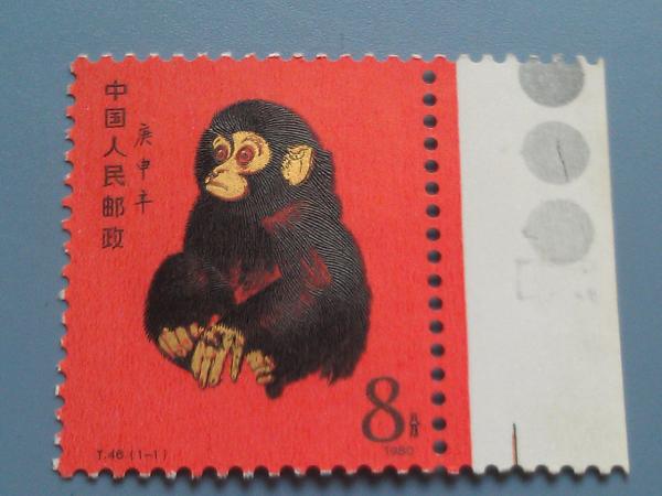 猴票40年涨幅超过黄金