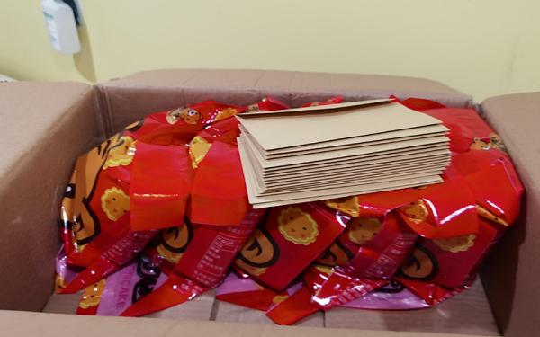 浓情中秋 共度佳节——北京天使儿童医院为患儿送月饼庆佳节