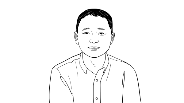 蓝盟IT外包创始人:创业是我近20年来的身体力行