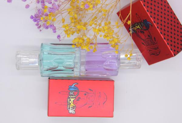 吸引异性的香水是真的吗?韦香主爱情香水哪里有卖,